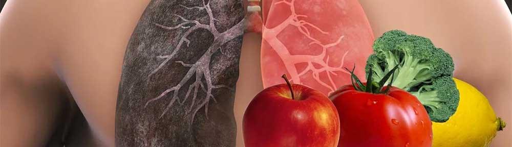 Здоровье легких